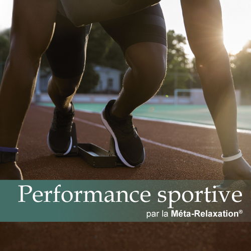 Performance sportive (Voix)